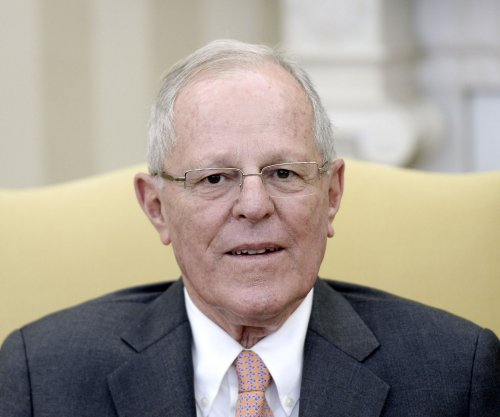 Peru's President Pedro Pablo Kuczynski refuses to resign over corruption allegations