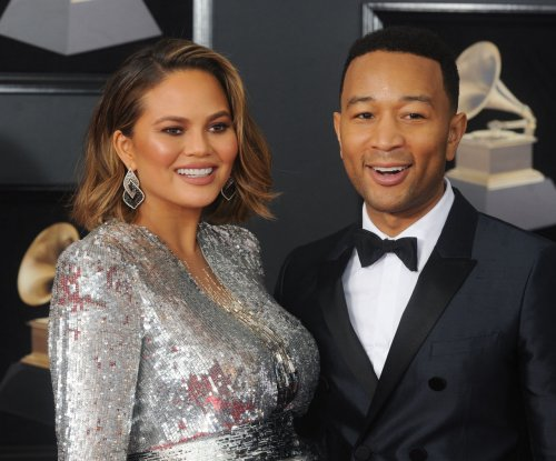 Chrissy Teigen 'ready' to face postpartum depression again with son