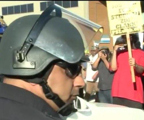 Sacramento tense as city prepares for Stephon Clark funeral