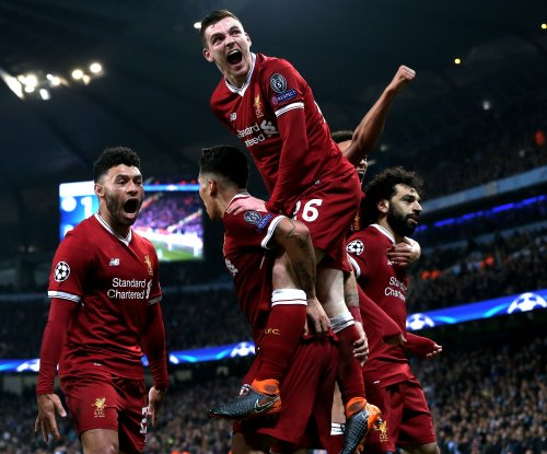 Champions League: Salah sparks Liverpool comeback vs. Manchester City