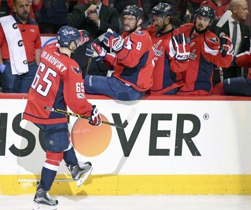 Stanley Cup playoffs: Capitals beat Lightning, advance to finals