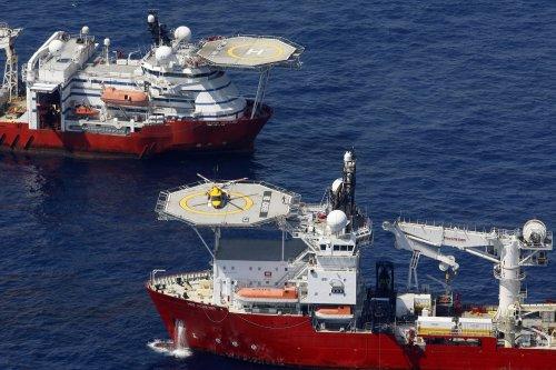 Shell dumps interest in two Norwegian fields