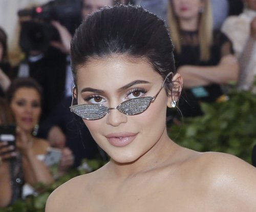 Kylie Jenner on Forbes cover for richest self-made women