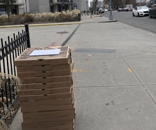 New York Yankees ditch Boston Red Sox pizza offering
