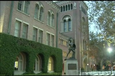 Calif. universities take action with students linked to scandal