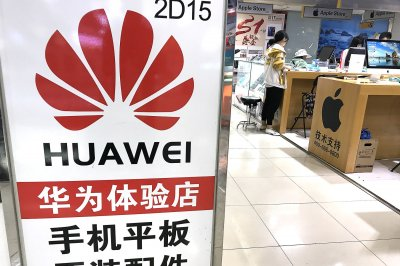 Huawei unveils operating system for smartphones, other devices