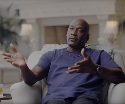 ESPN moves Michael Jordan documentary from June to April