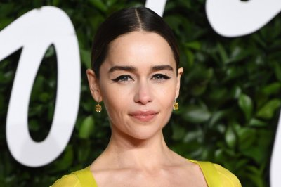 Emilia Clarke says 'M.O.M.' comic book started as 'silly idea' with friends