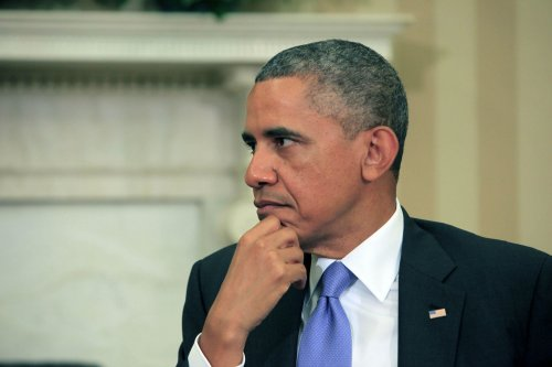 Outside View: Obama jobs campaign: Politics as usual