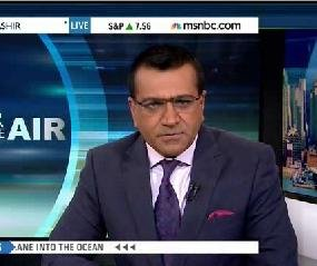 Martin Bashir resigns from MSNBC over Sarah Palin comments