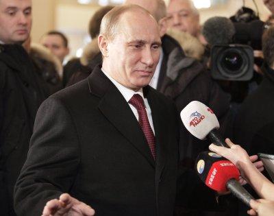 Russian legislation aims to control media