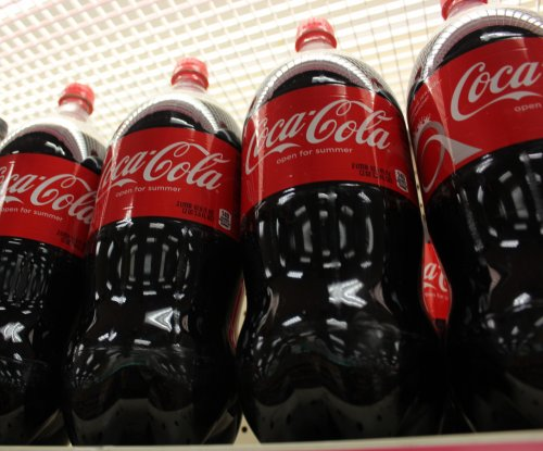 Coca-Cola bottling plant shuts down facility in Mexico