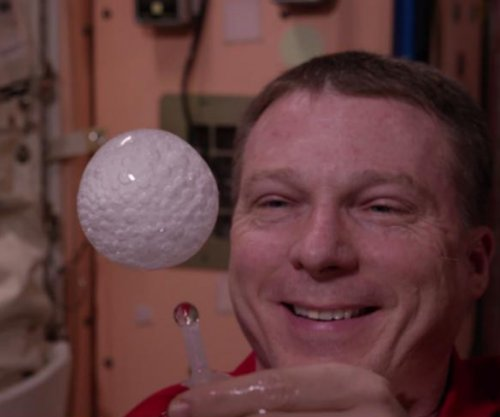 NASA tests new camera with effervescent bubble experiment