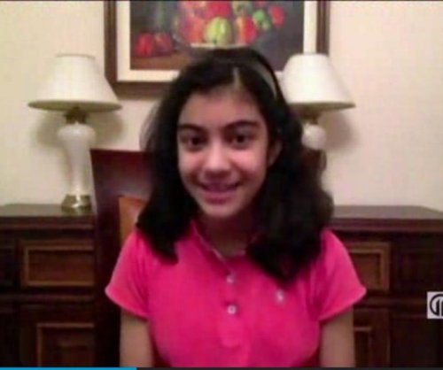 British girl, 12, beats Einstein and Hawking's Mensa scores