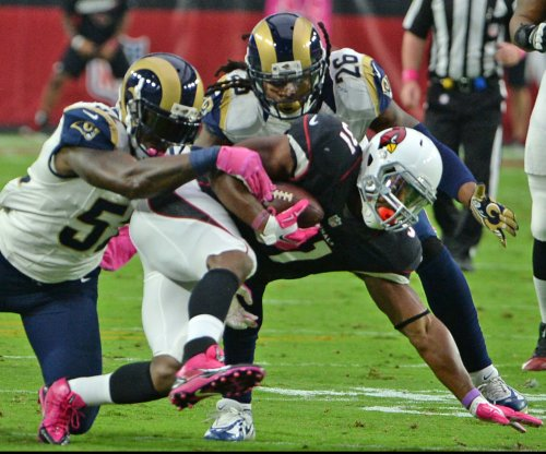 St. Louis Rams LB Alec Ogletree headed to IR