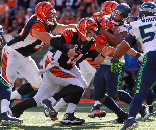 Cincinnati Bengals won't obsess over matchup with Pittsburgh Steelers
