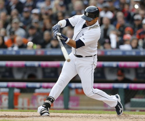 Relay helps Detroit Tigers snap seven-game slide