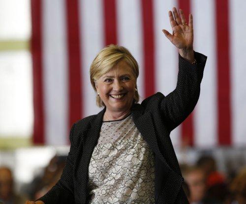 UPI/CVoter poll: Hillary Clinton maintains steady lead over Donald Trump