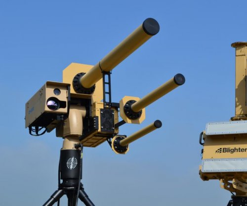 Liteye, Tribalco to deliver AUDS systems to U.S. armed forces