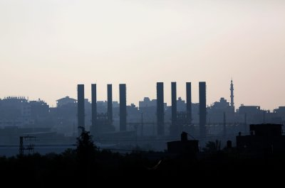 Gaza crisis deepens as its only power plant goes dark
