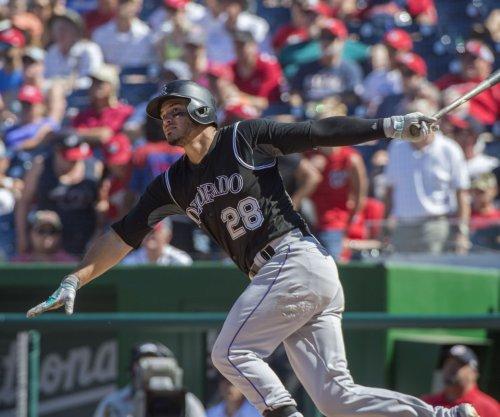 Colorado Rockies edge San Diego Padres in 11 innings