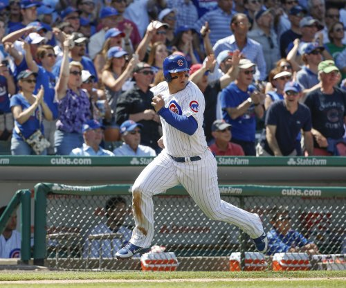 Chicago Cubs end losing streak with win over St. Louis Cardinals