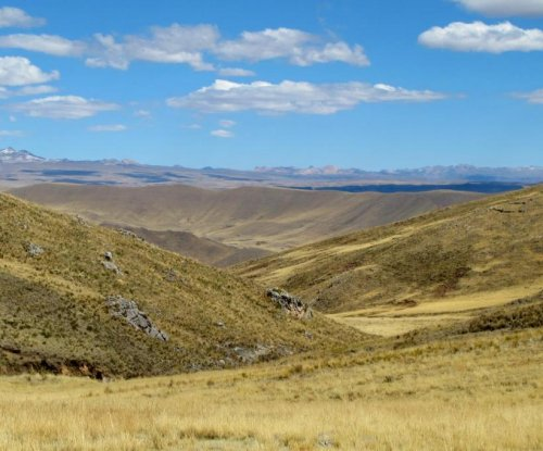 Humans lived year round in the Andean highlands 7,000 years ago