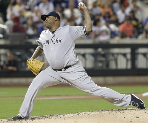 New York Yankees: CC Sabathia placed on DL