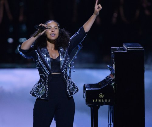Alicia Keys announced as coach on Season 14 of 'The Voice'