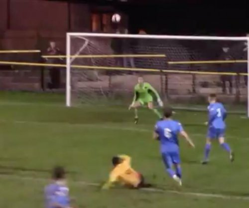 Guy from an 8th tier English soccer league scores must-see goal