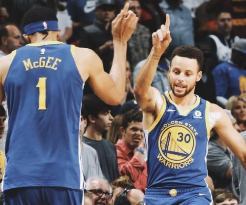 Stephen Curry, Golden State Warriors rally past New Orleans Pelicans