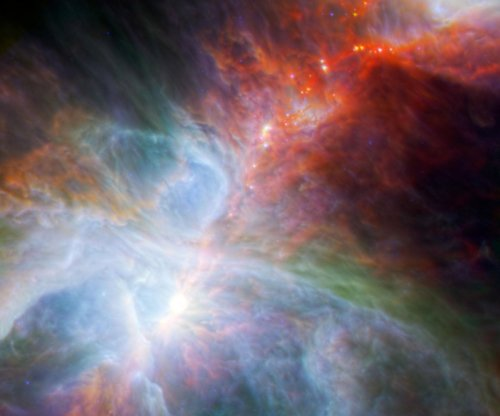 Watch: Hubble video offers 3D tour through the Orion Nebula