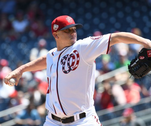 Nationals, Braves hope for strong starts