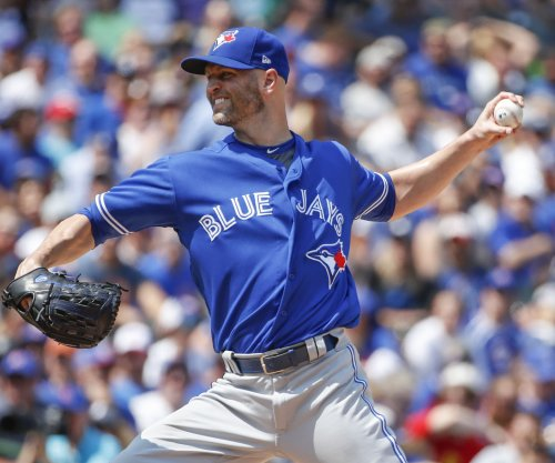 Blue Jays try to make it two straight vs. Orioles