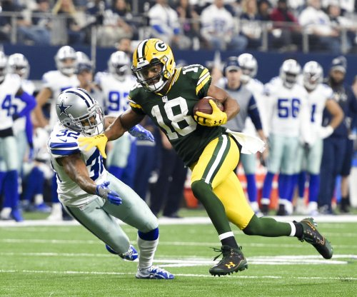 Dallas Cowboys sign former Green Bay Packers WR Randall Cobb