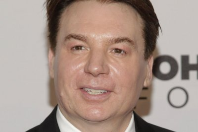 Mike Myers to star in Netflix comedy series