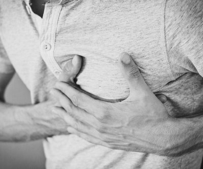 More people with heart disease die at home than in hospital
