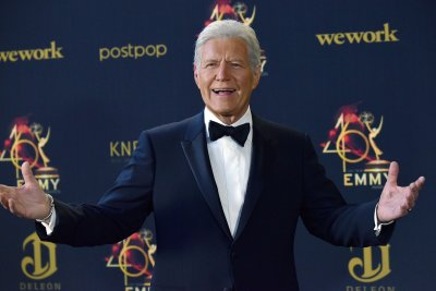 Alex Trebek gives health update: 'Anything is possible'