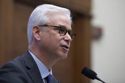 Wells Fargo CEO Charles Scharf says bank was 'broken'