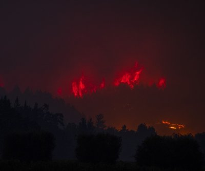 Fourth person dies in California's Zogg Fire