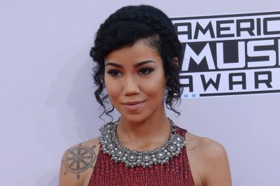 Jhené Aiko on Grammy nominations: 'I didn't have any expectations'