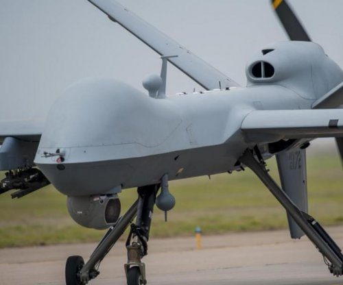 Changes for military in Hawaii include additional unmanned aerial vehicles