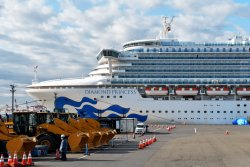 Federal judge rules CDC can't impose restrictions on cruises
