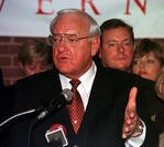 Ex-Ill. Gov. Ryan loses pension rights