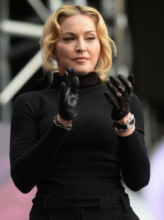 Madonna is the highest paid musician of 2013 with $125M