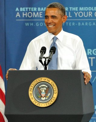 Obama outlines new push for U.S. housing industry