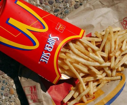 No more small fries, Japan's french fry shortage ends