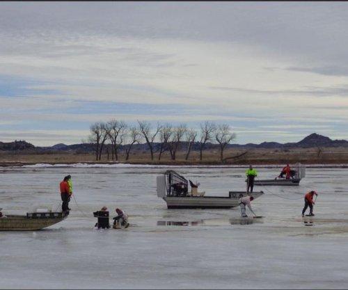 Montana oil spill no threat to North Dakota