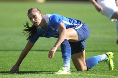 U.S. women's World Cup roster unveiled