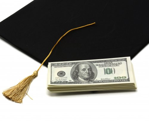 Student loan forgiveness program under fire for under enrollment, loophole